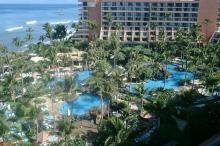 Marriotts Maui Ocean Club