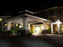 Celebrity Resorts David Walley