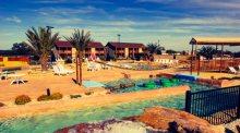 Flying L Ranch Resort